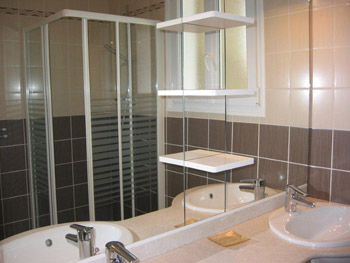 Salle de bain La Chaume Machecoul